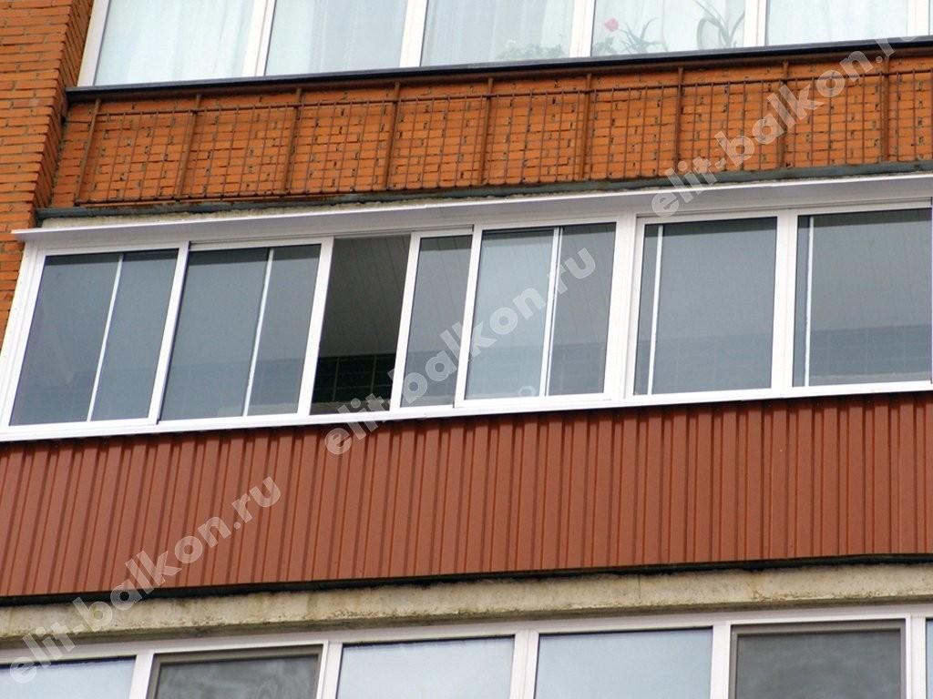 phoca thumb l  8 - Ремонт балконов под ключ