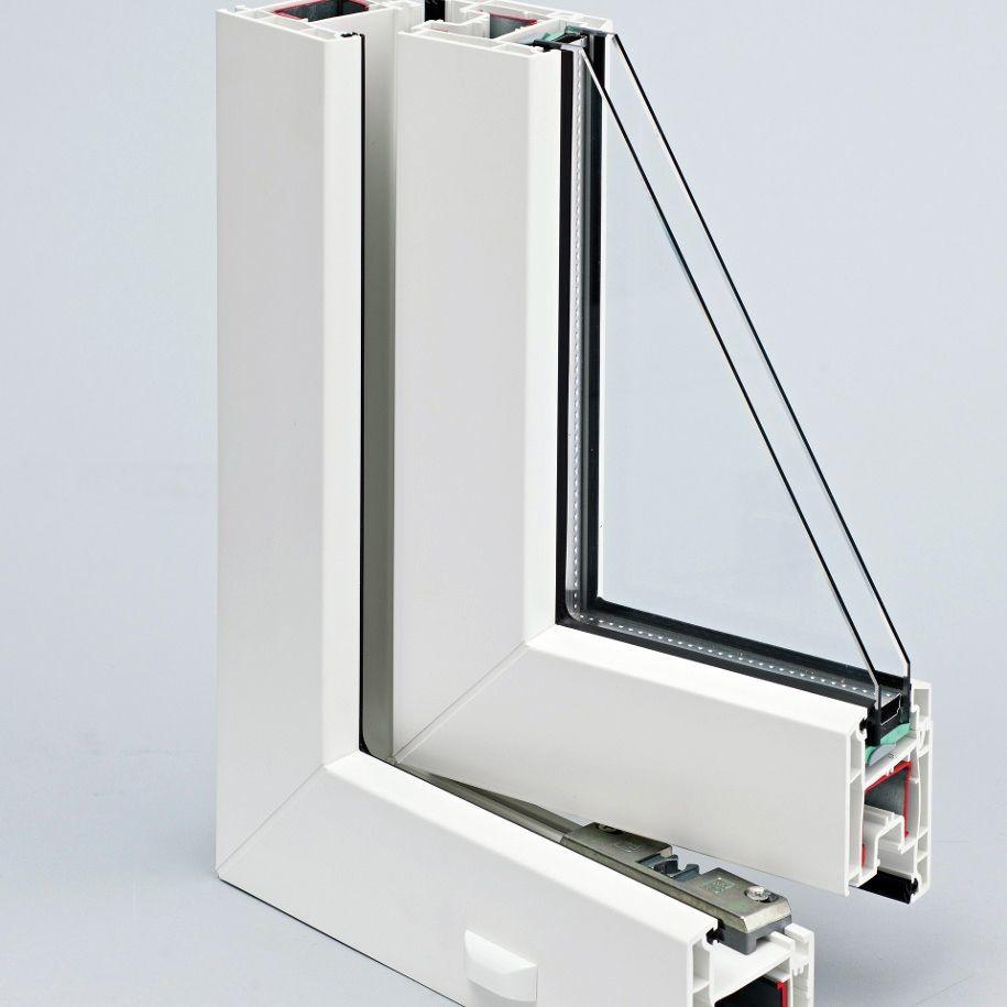BLITZ - Пластиковые окна Rehau (Рехау)