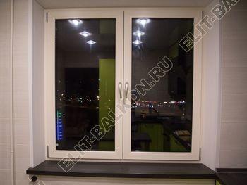 Okno pvh indikator pogody METEO GLASS 387x291 - Белые и цветные – Окна ПВХ