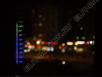Okno pvh indikator pogody METEO GLASS2 387x291 - Белые и цветные – Окна ПВХ