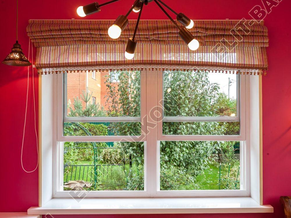 anglijskie amerikanskie okna 3 - Окна