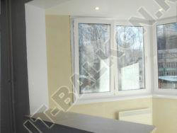 Объединение балкона с комнатой по низким ценам в Москве - Объединение балкона с комнатой