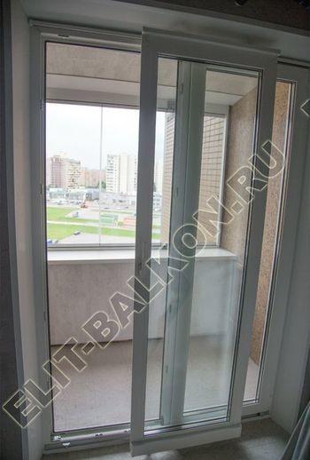 balkonnyj blok razdvizhnaja dver pvh patio kaleva 387x291 - Двери ПВХ Патио сдвижные
