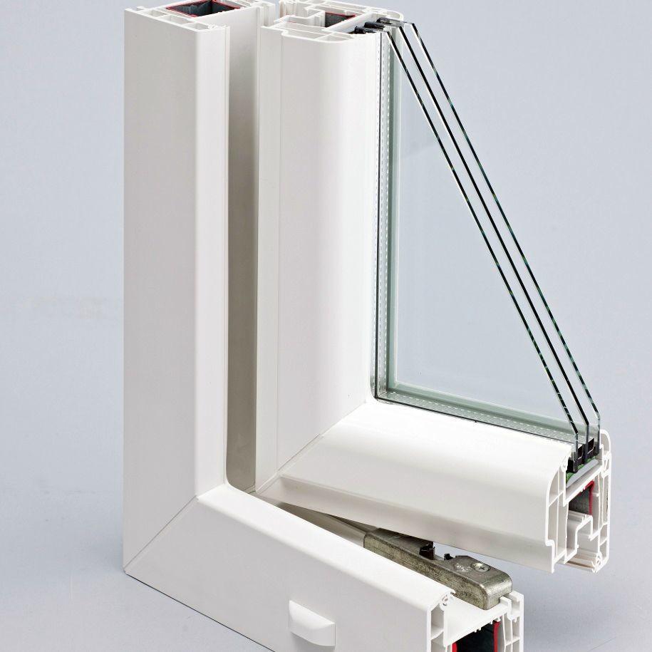 brillant3 - Пластиковые окна Rehau (Рехау)