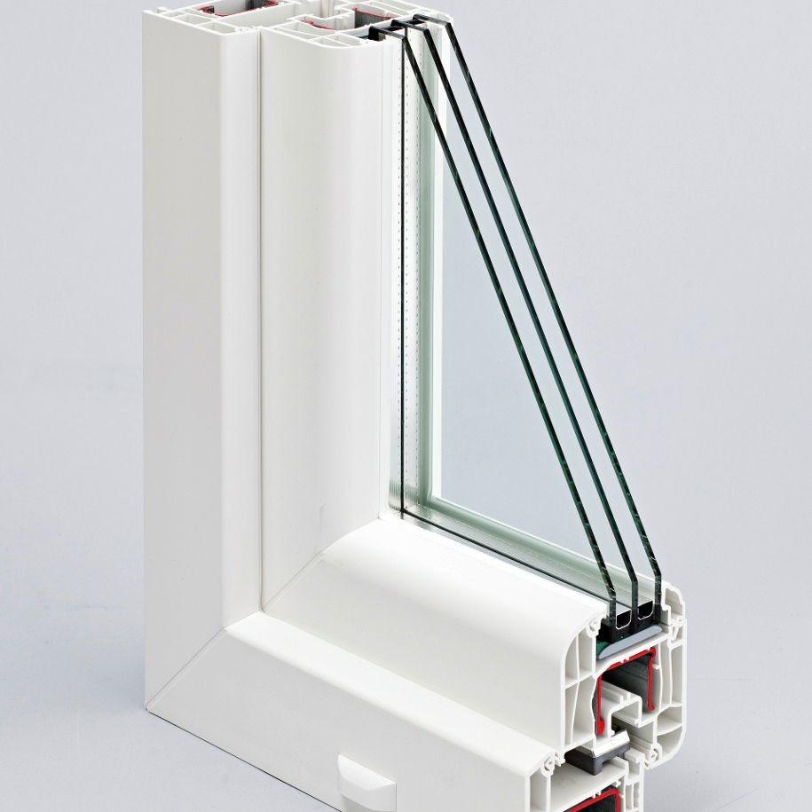 delight1 - Пластиковые окна Rehau (Рехау)