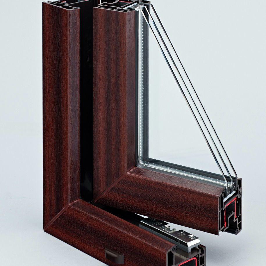 delight2 - Пластиковые окна Rehau (Рехау)