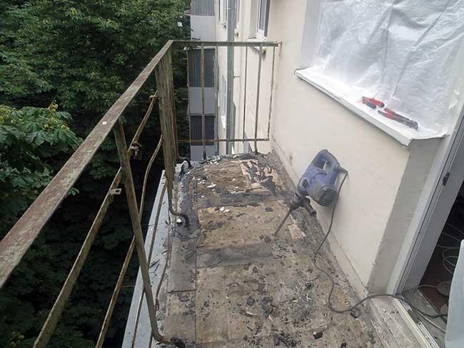 Перепланировка французское остекление балкона в хрущевке фот.