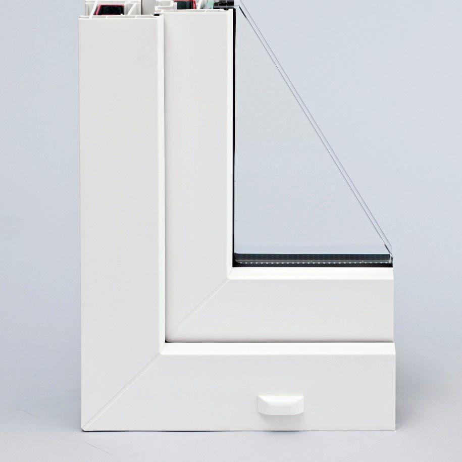 euro4 - Пластиковые окна Rehau (Рехау)