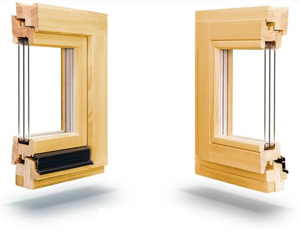 Деревянные окна – продукция, проверенная временем