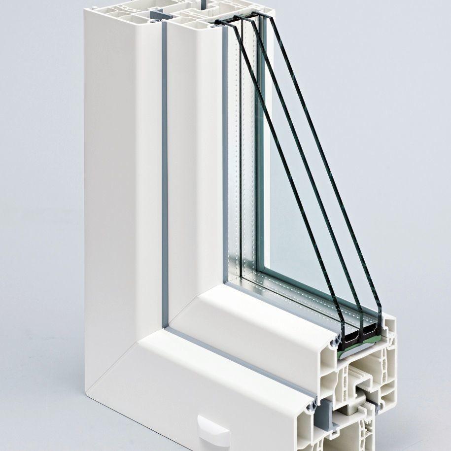 geneo3 - Пластиковые окна Rehau (Рехау)