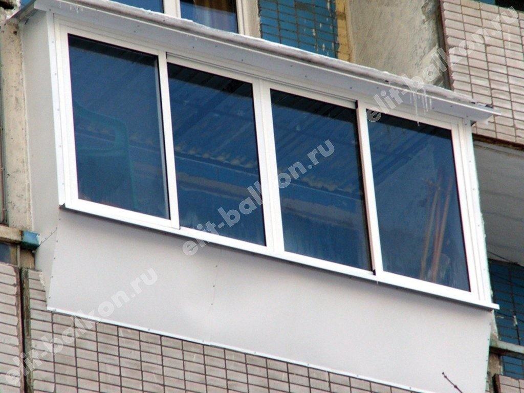 holodnoe 5 1024x768 - Холодное остекление балконов и лоджий