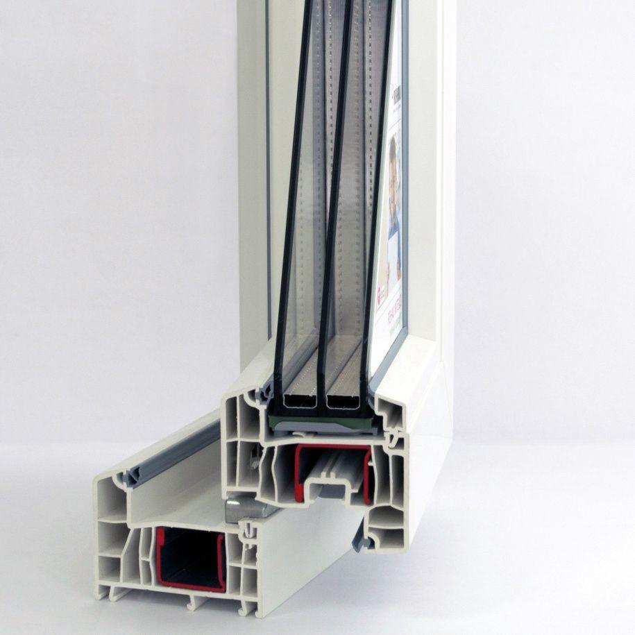intelio2 - Пластиковые окна Rehau (Рехау)