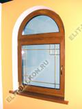 Ламинация и окраска профиля ПВХ для балконов и лоджий