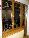 lamin4 - Ламинация и окраска профиля ПВХ для балконов и лоджий