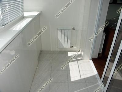 Объединение балконов и лоджий