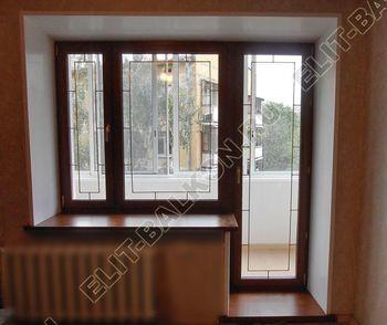 okna elinbalkon1 387x291 - Белые и цветные – Окна ПВХ