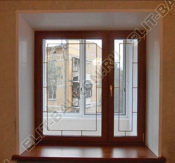 okna elinbalkon2 387x291 - Белые и цветные – Окна ПВХ