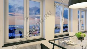okno 1 250x188 - Белые и цветные – Окна ПВХ