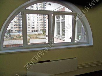 okno PVH v detskij sad 1 387x291 - Белые и цветные – Окна ПВХ