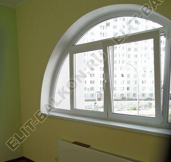 okno PVH v detskij sad 2 387x291 - Белые и цветные – Окна ПВХ