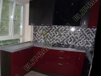 okno na kuhne 1 387x291 - Белые и цветные – Окна ПВХ