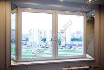okno pvh s zerkalnymi otkosami3 387x291 - Белые и цветные – Окна ПВХ