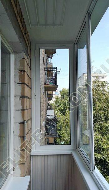 osteklenie balkona alum6 387x291 - Фото остекления балконов и лоджий в Москве - Балконы алюминий