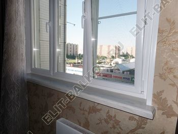 osteklenie okna PVH 4 387x291 - Белые и цветные – Окна ПВХ