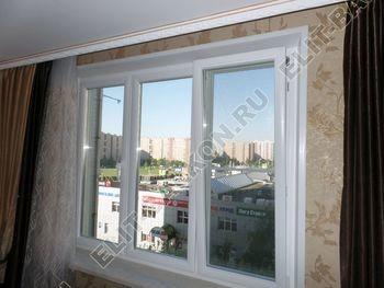 osteklenie okna PVH 5 387x291 - Белые и цветные – Окна ПВХ