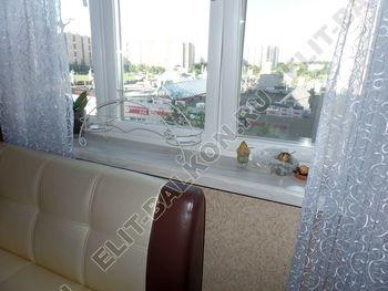 osteklenie okna PVH 7 387x291 - Белые и цветные – Окна ПВХ