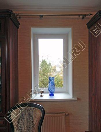 osteklenie okon9 387x291 - Белые и цветные – Окна ПВХ