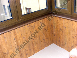 otdelka1 1 250x188 - Внутренняя отделка балконов