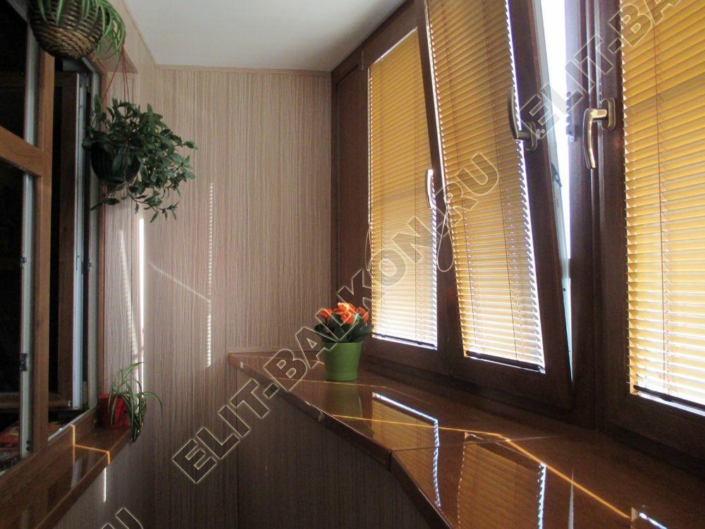 otdelka1 7 2 - Внутренняя отделка - Внутренняя отделка балкона