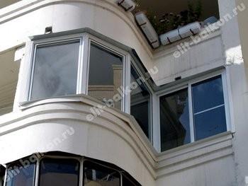 phoca thumb l  13 250x188 - Фото остекления балконов и лоджий в Москве - Балконы алюминий