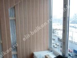 phoca thumb l 10 3 250x188 - Лоджии под комнату лодочка - Остекление и отделка балкона. Лодочка. Объединение под комнату