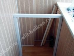 phoca thumb l 11 3 250x188 - Лоджии под комнату лодочка - Остекление и отделка балкона. Лодочка. Объединение под комнату