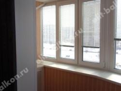 phoca thumb l 12 2 250x188 - Лоджии под комнату лодочка - Остекление и отделка балкона. Лодочка. Объединение под комнату