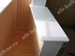 phoca thumb l 15 3 250x188 - Лоджии под комнату лодочка - Остекление и отделка балкона. Лодочка. Объединение под комнату