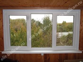 phoca thumb l 15 5 250x188 - Белые и цветные – Окна ПВХ