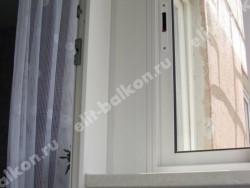 Доборные профили - Доборные профили на окна