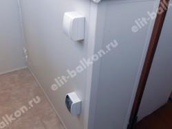Электрика розетка - Электрика на балкон розетка выключатель