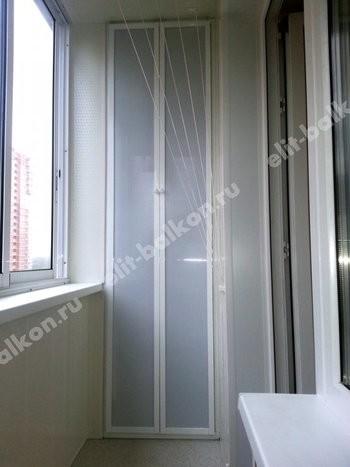 phoca thumb l 4 22 250x188 - Алюминиевый поликарбонат – шкаф на балкон