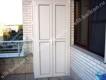phoca thumb l 4 23 250x188 - ПВХ распашной шкаф на балкон