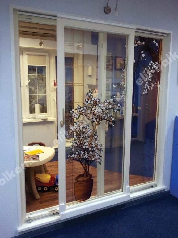 Patio окна и двери