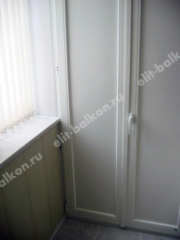 phoca thumb l 5 2 - Шкаф на балкон ПВХ