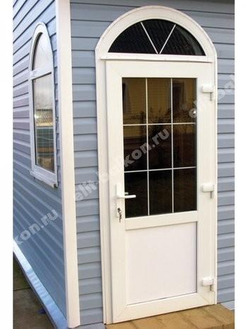 phoca thumb l 6 11 250x188 - ПВХ входные распашные - Двери ПВХ входные белые и цветные распашные