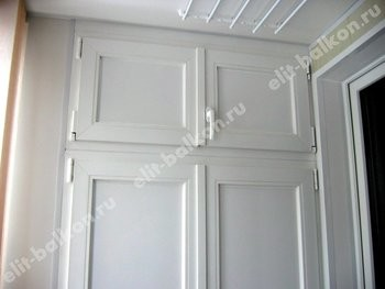 phoca thumb l 6 15 250x188 - ПВХ распашной шкаф на балкон