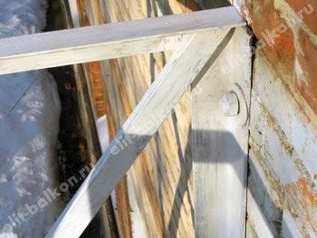 phoca thumb l 7 1 250x188 - Укрепление балкона. Фото одного балкона