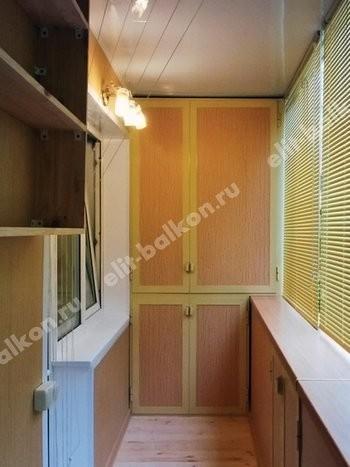 Мебель для балкона и лоджии купить на заказ недорого, встрое.