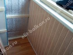 phoca thumb l 8 4 250x188 - Лоджии под комнату лодочка - Остекление и отделка балкона. Лодочка. Объединение под комнату